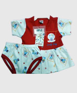 Sandwich Infant Wear 1004