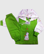 Sandwich Infant Wear 1005