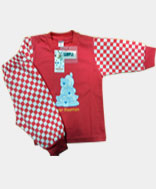 Sandwich Infant Wear 1006